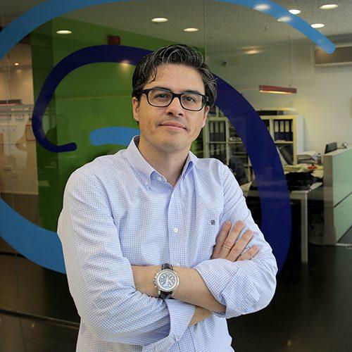 Alejandro Nombela