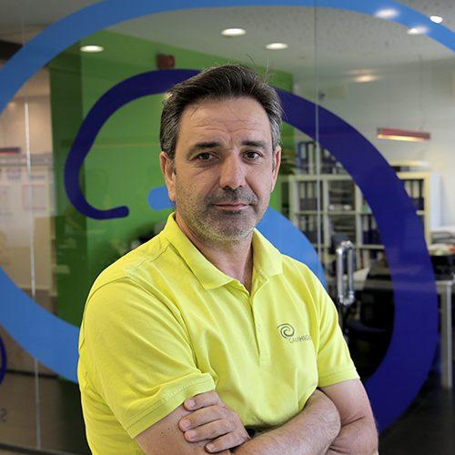 Pascual Alarcón