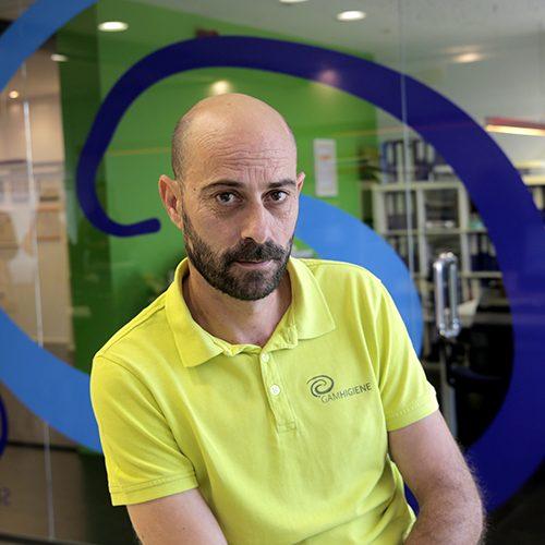 José David Capel