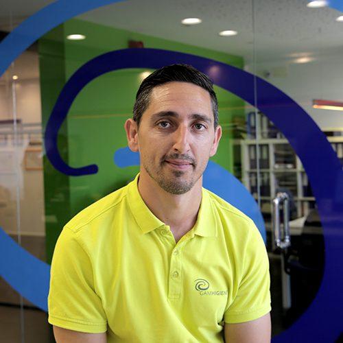 Francisco José Merenciano